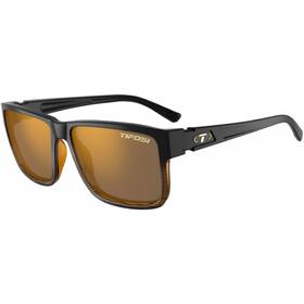 Tifosi Hagen XL 2.0 Glasses distressed bronze - brown polarized